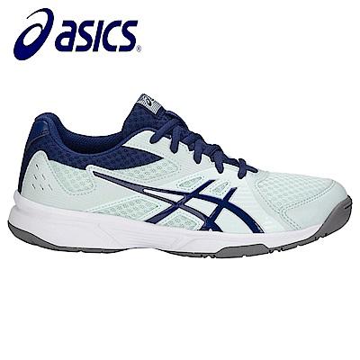 Asics 亞瑟士 UPCOURT 3 女排羽球鞋 1072A012-401