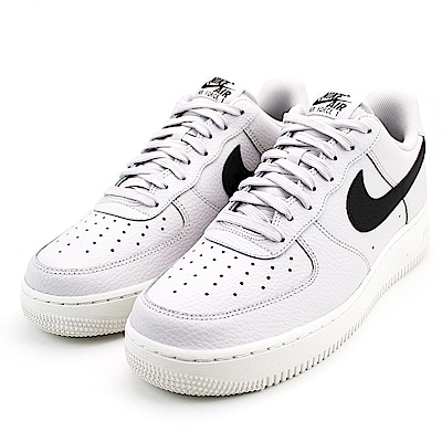 NIKE AIR FORCE 男休閒鞋 AA4083008 白
