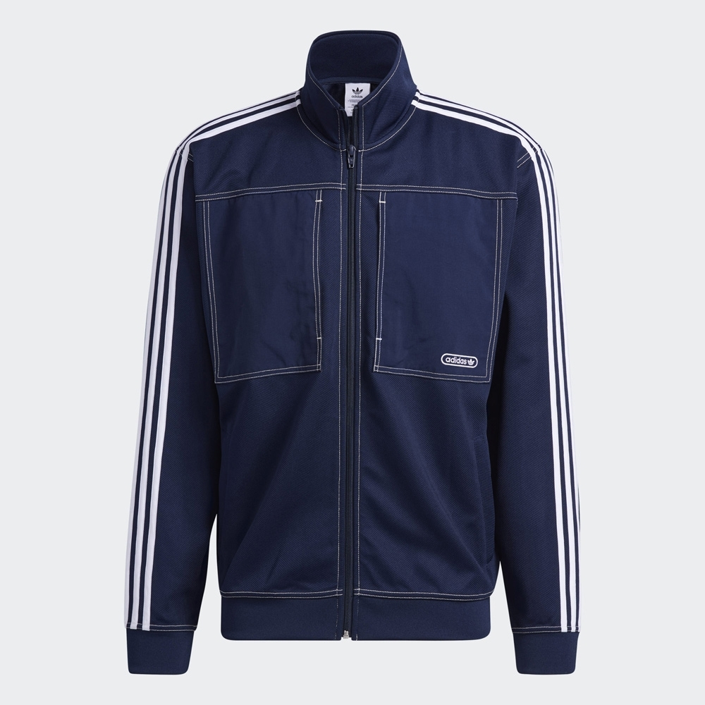 adidas 運動外套 男 GN3807