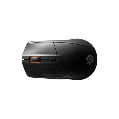 SteelSeries 賽睿 Rival 3 Wireless無線電競滑鼠