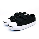 CONVERSE-Jack Purcell-童鞋-黑