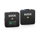 RODE WIRELESS GO微型無線麥克風(RDWIGO)(正成公司貨)