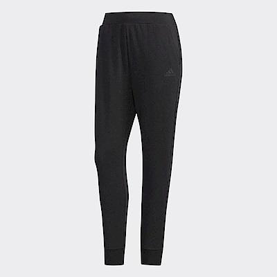 adidas 運動長褲 SJ Ankle Pants 女款