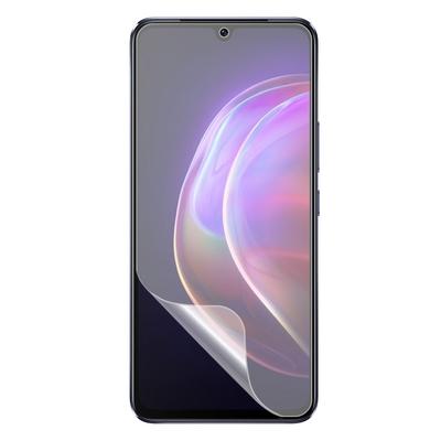 o-one大螢膜PRO VIVO V21 5G 滿版全膠螢幕保護貼 手機保護貼