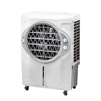 尚朋堂48L強力鋁葉水冷扇SPY-4800