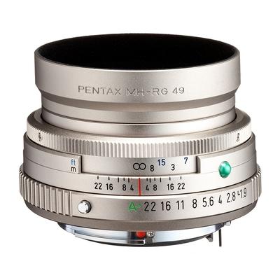 PENTAX HD FA 43mmF1.9 Limited(公司貨)