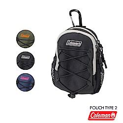 Coleman 類單/微單眼包 Camera Pouch Bag Type 2