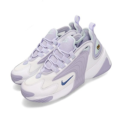 Nike 休閒鞋 Zoom 2K 女鞋