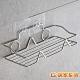 G+居家 304不鏽鋼長方形無痕置物架 product thumbnail 1