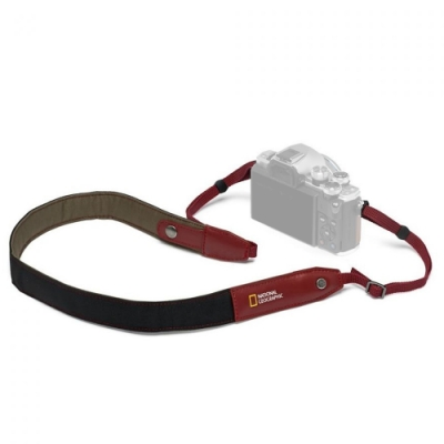國家地理 National Geographic (NG IL 1010) 冰島系列 相機背帶