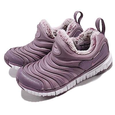 Nike 慢跑鞋 Dynamo Free 童鞋