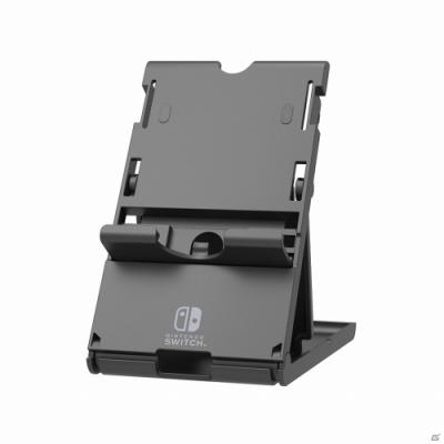 HORI Nintendo Switch 與 Switch Lite 通用 主機支架