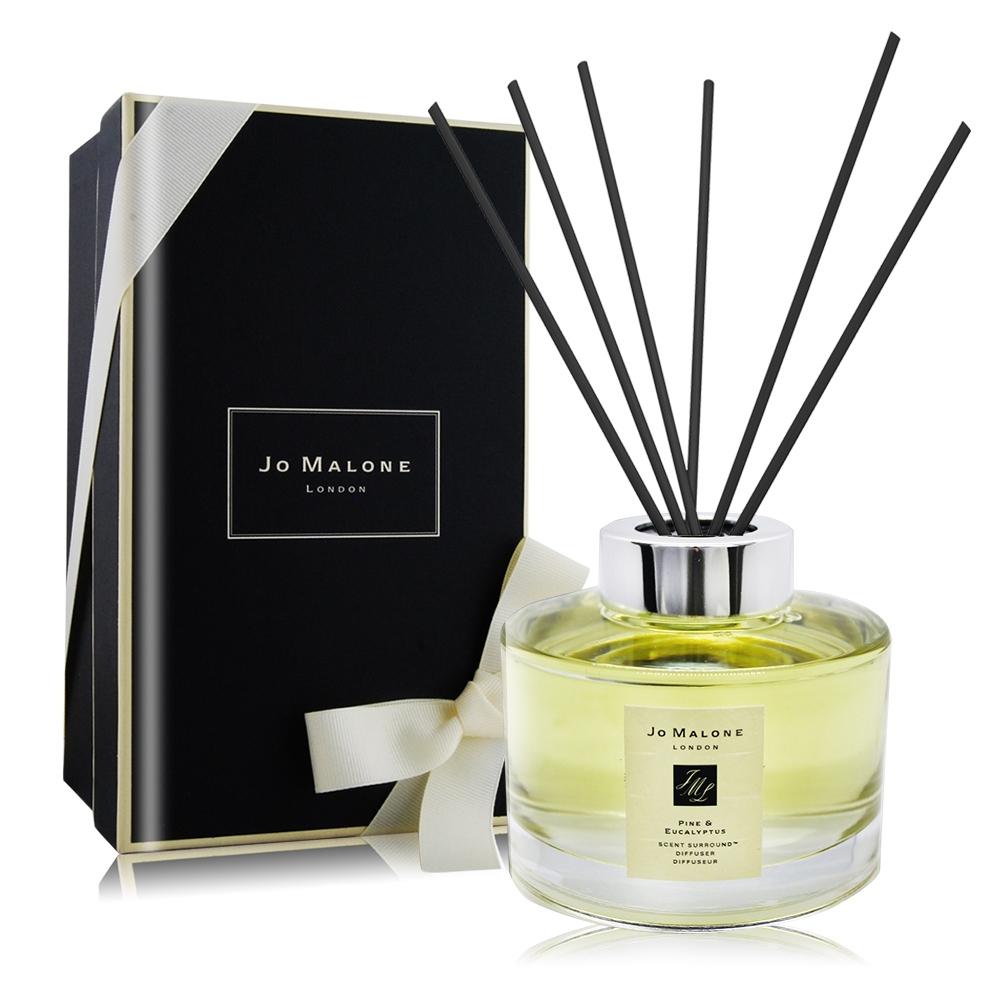 *Jo Malone 松木和桉樹藤枝擴香組 Pine & Eucalyptus 165ml-2020聖誕限定-國際航空版