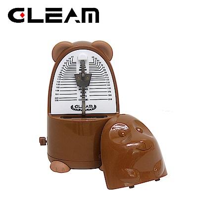 Gleam GM-88 卡通造型節拍器 咖啡熊造型