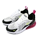 Nike AIR MAX 270(GS) 大童休閒鞋-943345102 product thumbnail 1
