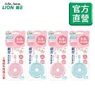日本獅王LION 細潔兒童專業護理牙刷0-8月 4入組(顏色隨機出貨)