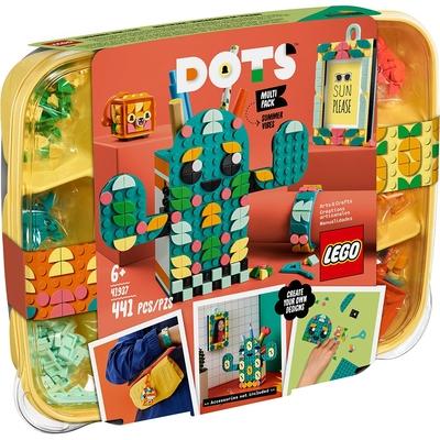 樂高LEGO DOTS系列 - LT41937 夏日風情組合包