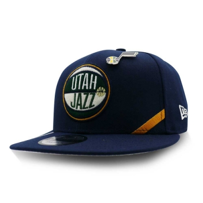 New Era 950 NBA DRAFT 棒球帽 爵士隊