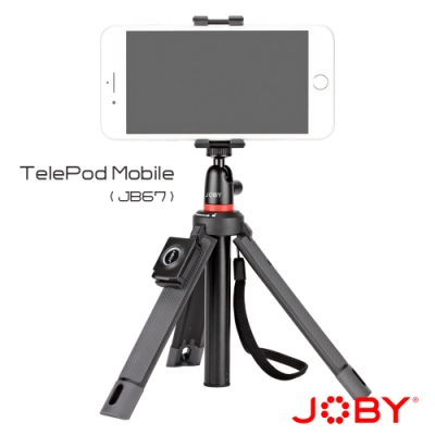 JOBY 延長桿腳架 (JB67) TelePod Mobile (手機用)