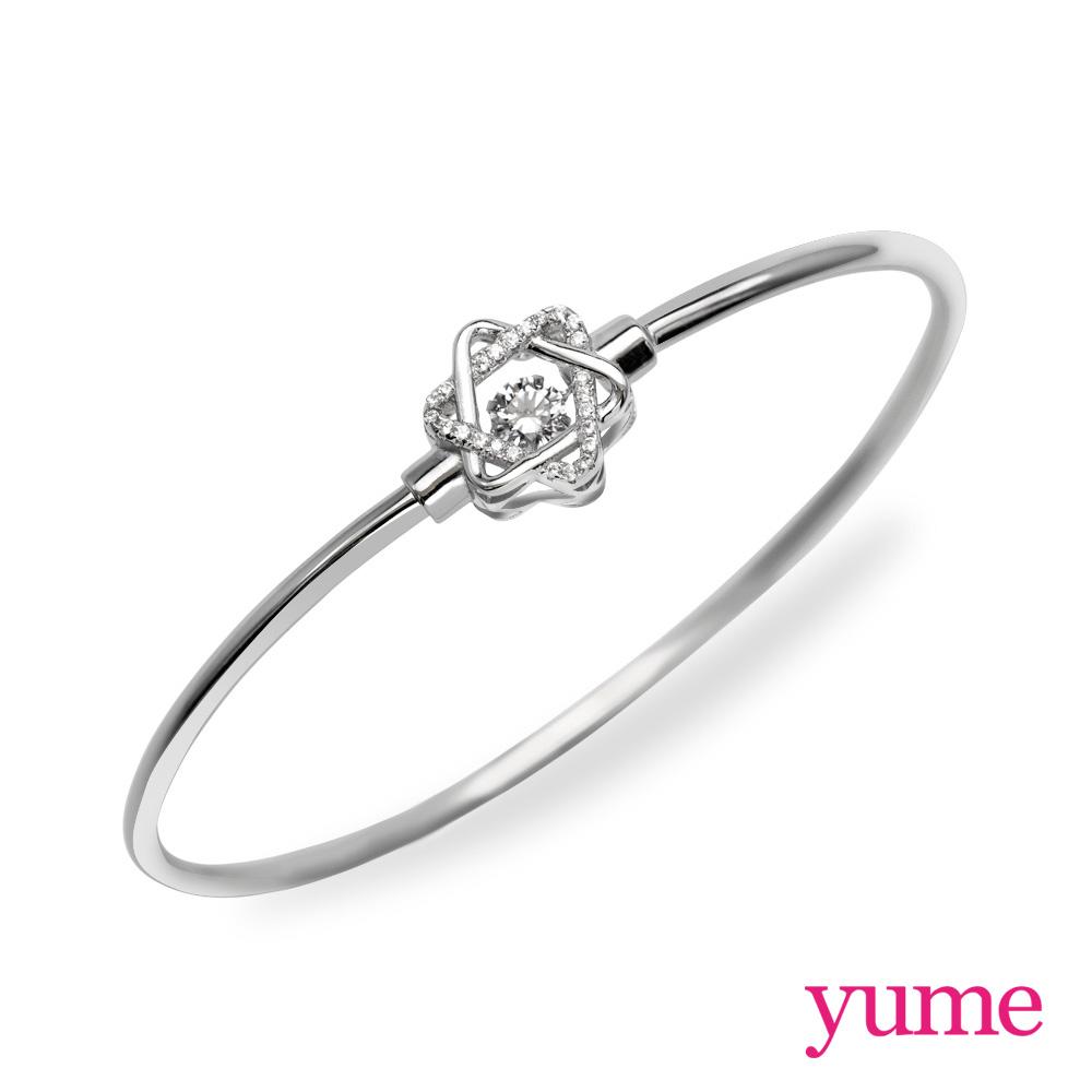 YUME 靈動系列-靈動系列-六芒星手環