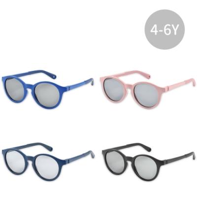 [品牌週6折]奇哥 BEABA 幼兒太陽眼鏡4-6Y(4色選擇)(鏡腳可彎區/附調整帶)