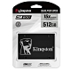 "金士頓 Kingston SKC600/512G SATA3 2.5"" 512GB SSD KC600 固態硬碟 product thumbnail 1"
