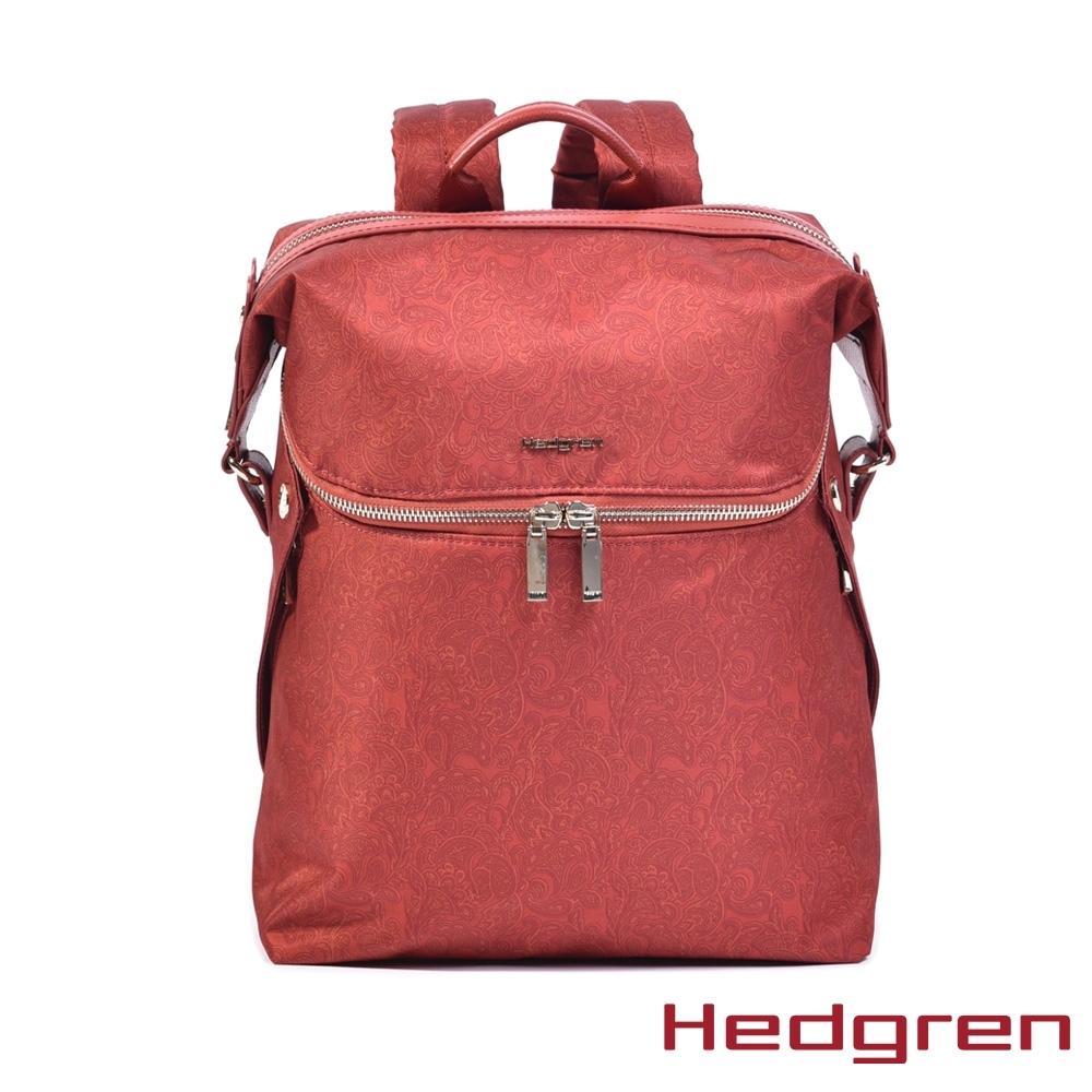 【Hedgren】典雅商務後背包-HPRI01M2 PARAGON M