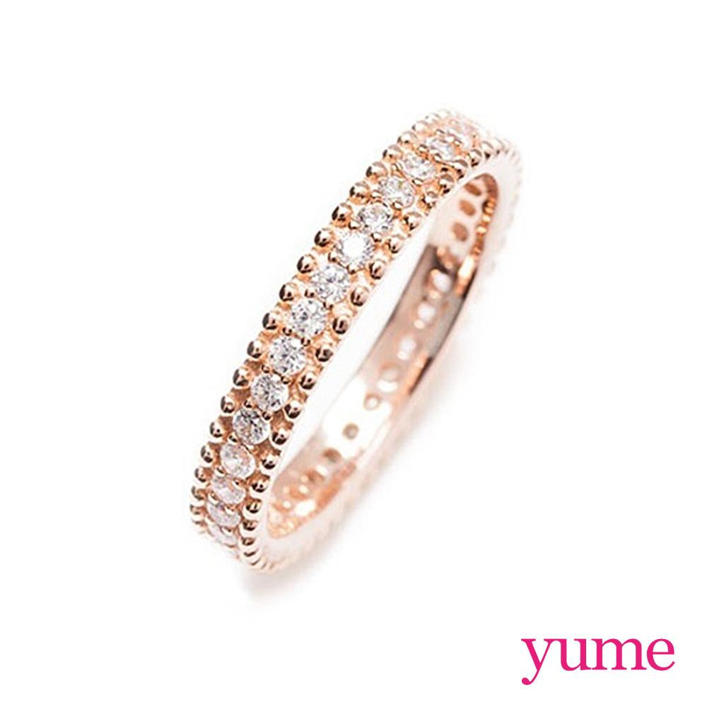YUME 閃閃惹人愛戒指