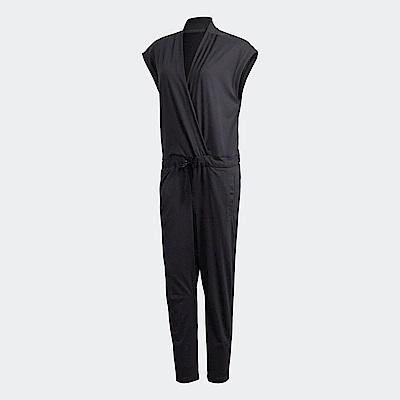 adidas Wanderlust 連身褲 女 CX0457