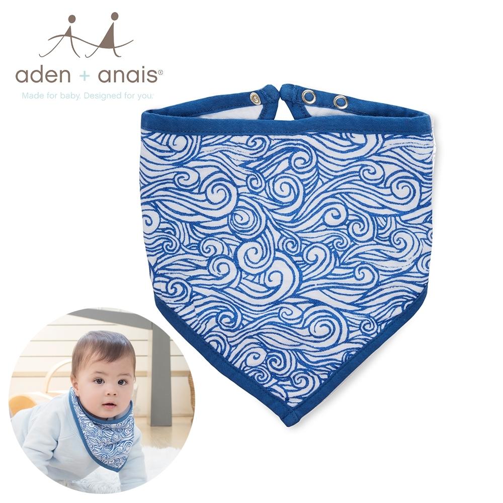 美國《Aden & Anais》經典三角巾組(多款可選)