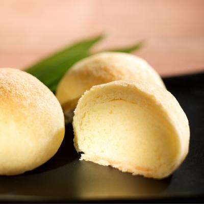 漢坊 御點-金沙小月禮盒(8入)