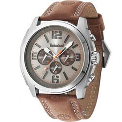 Timberland 休斯頓星期日曆休閒時尚錶(TBL.14366JS/61)47mm