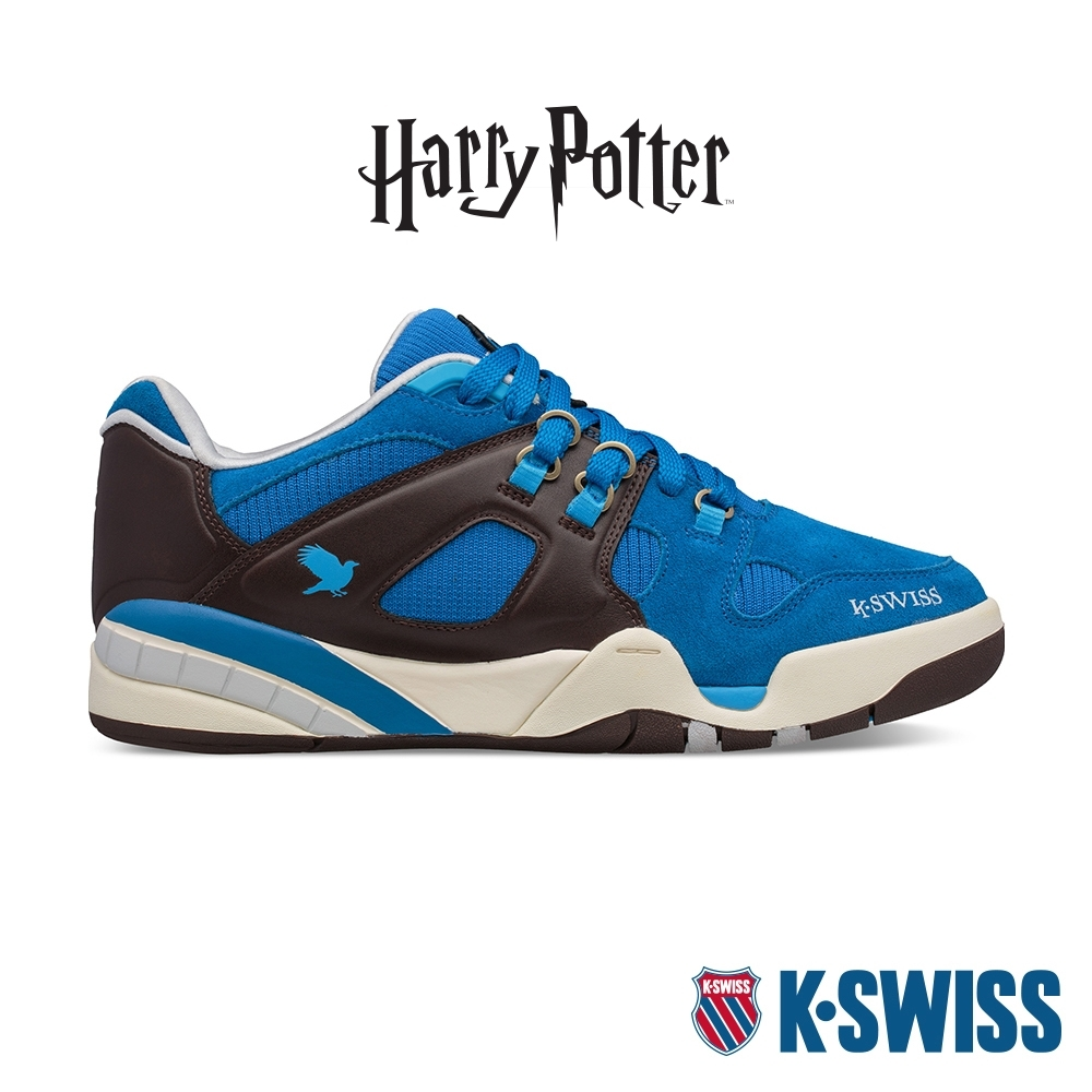 K-SWISS Caprina X Harry Potter哈利波特聯名款-男-藍 product image 1