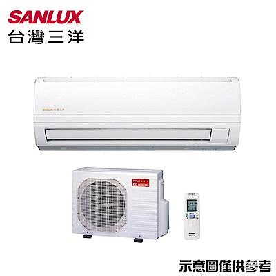 SANLUX三洋 4-6坪變頻冷暖分離式SAC-28VH7/SAE-28VH7