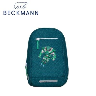 Beckmann-週末郊遊包12L- 超能機器人