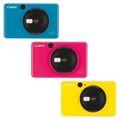 Canon CV-123A 即影即印相印機 (公司貨)