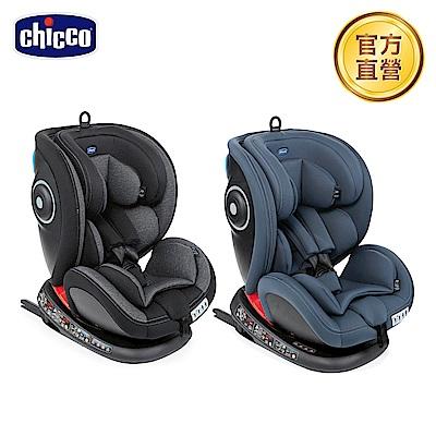 【新色上市】chicco-Seat 4 Fix Isofix安全汽座