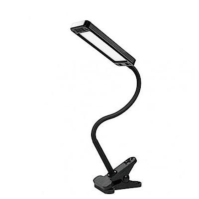 KINYO  USB高亮度LED蛇管夾燈
