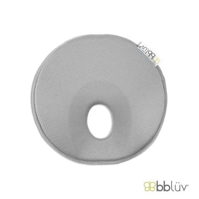 【bbluv】全方位透氣萬用枕, 酷涼灰   保持圓潤、散熱減敏、可機洗