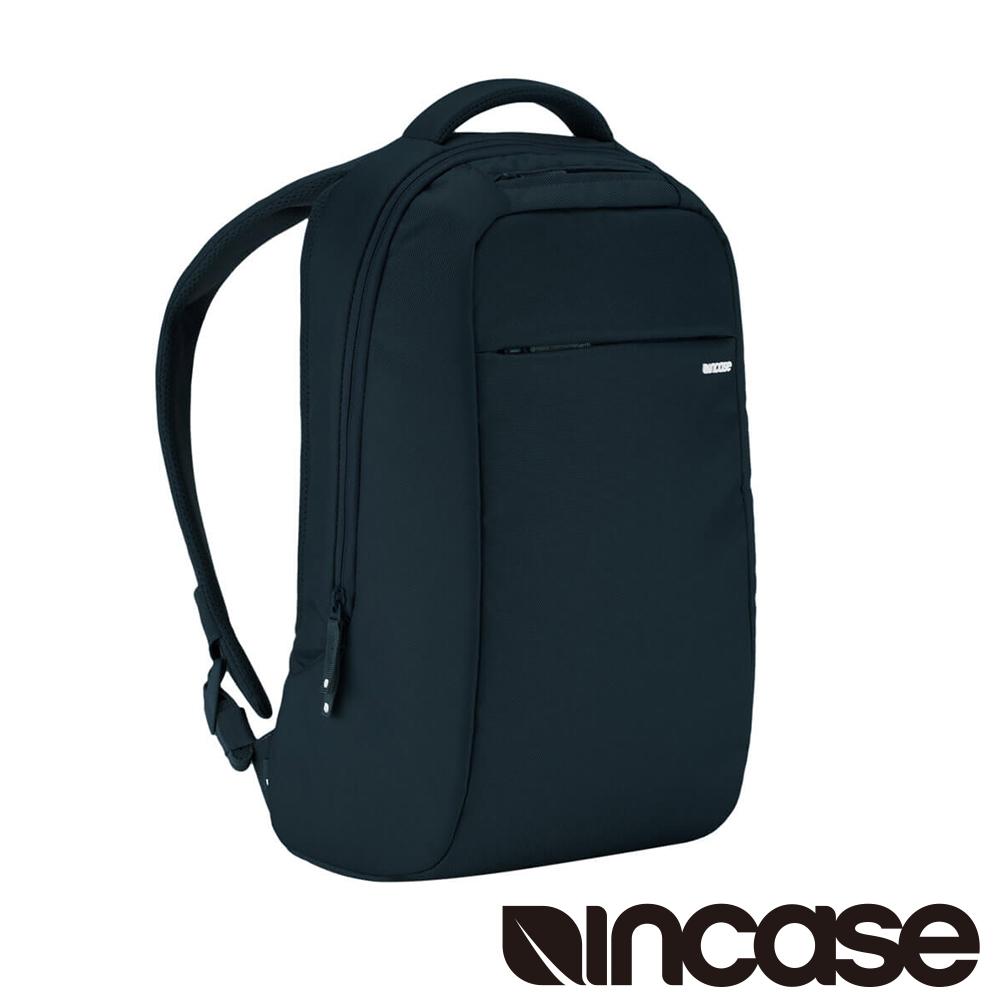 INCASE ICON Lite Backpack 15吋 超輕量筆電後背包 (海軍藍)
