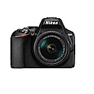 [64G豪華組] NIKON D3500 18–55mm 單眼相機鏡組公司貨