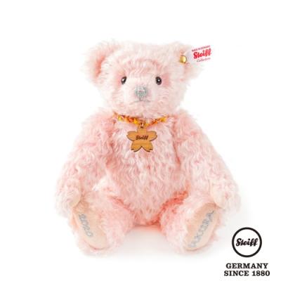 STEIFF德國金耳釦泰迪熊 Sakura Teddy bear  櫻花泰迪熊 (海外限量版)