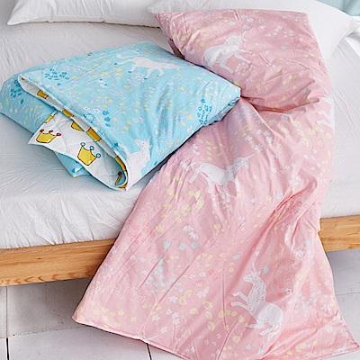 戀家小舖 / 雙人涼被  尋找夢奇地涼被-兩色可選  100%精梳棉  台灣製