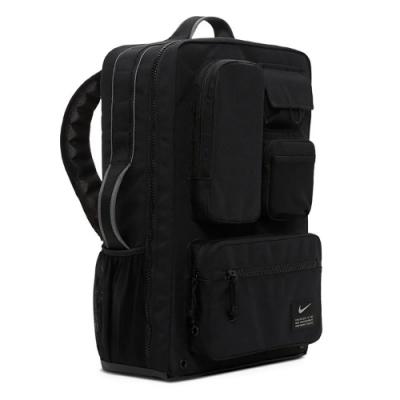 NIKE 後背包  運動 休閒 筆電 健身 肩背包 旅行包  黑 CK2656010 NK UTILITY ELITE BKPK
