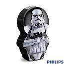 飛利浦 PHILIPS 星際大戰LED手電筒-帝國風暴兵(71767)