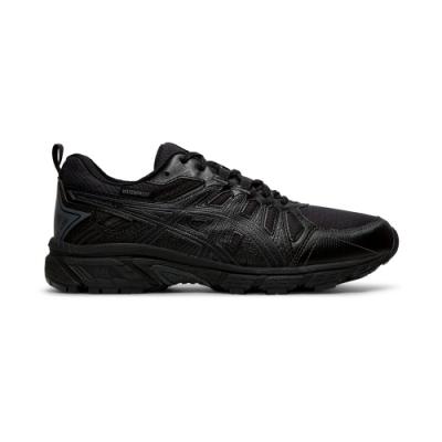 ASICS GEL-VENTURE WP(D)運動鞋 女1012A478黑