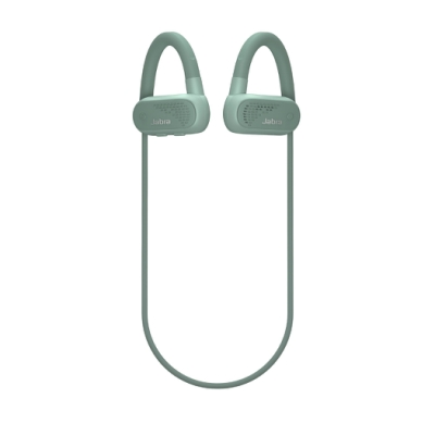 Jabra Elite Active 45e 掛耳式運動藍牙耳機(薄荷綠)(公司貨)