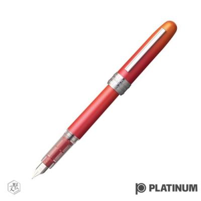 PLATINUM 白金 PLAISIR 10周年限定版 鋼筆-MORNING GLOW