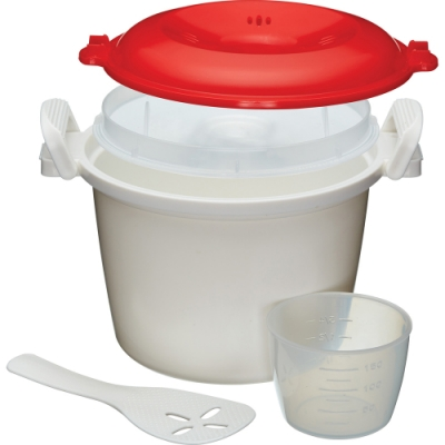 《KitchenCraft》米飯蒸煮鍋(1.5L)