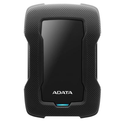 ADATA威剛 HD330 2TB(黑) 2.5吋行動硬碟